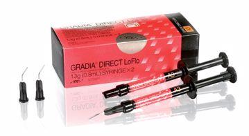 Gradia Direct LoFlo BW 2298