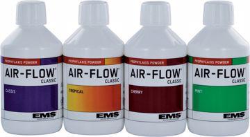 Air-Flow Pulver Classic Comfort m/mint DV-048A