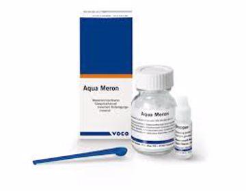 Aqua Meron Glassionomer sement 1172