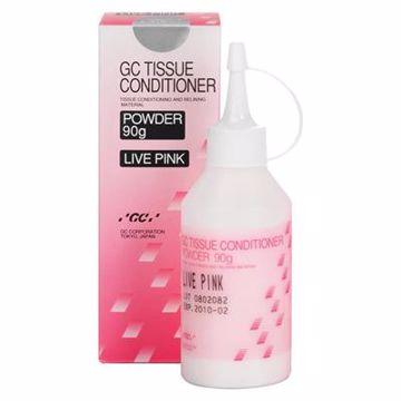 GC Tissue Conditioner Live Pink 2897