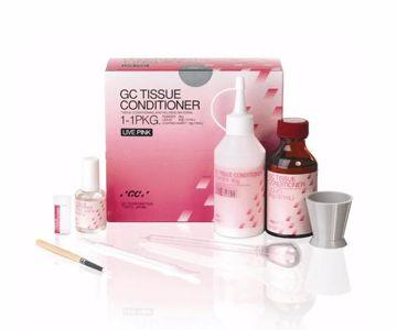 GC Tissue Conditioner Live Pink Intro 2894