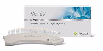 Venus DIAMOND fargeskala 66039004