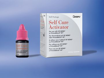 Self Cure Activator  634354K