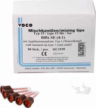 Mixingtips til Bifix SE  2195