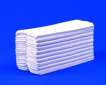 CareNess Excellent håndklædeark C-fold 6105
