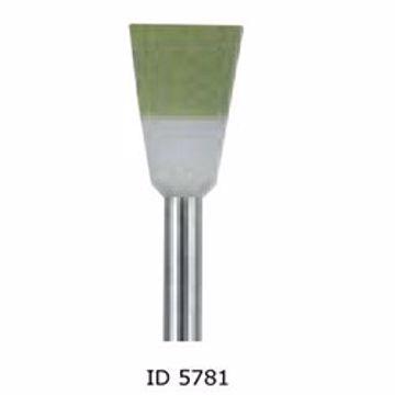 Identoflex Diamond Ceramic polerer  ID5781/6