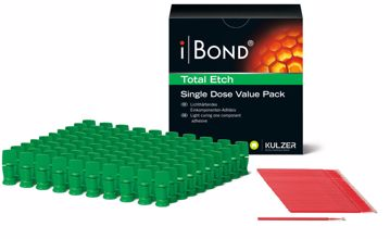 iBond Total etch Single dose 66039870