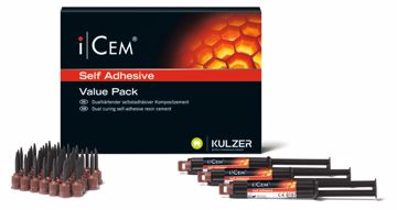 iCem Self Adhesive  66037633