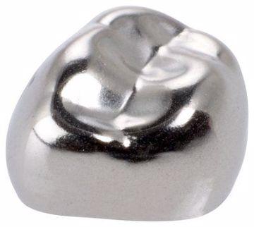 Stålkroner pre-molar E-LL-5