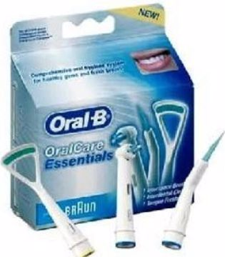 Oral Care Essentials EB-WMC 849780
