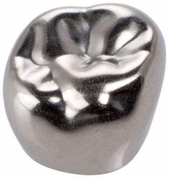 Stålkroner molar  6LL6