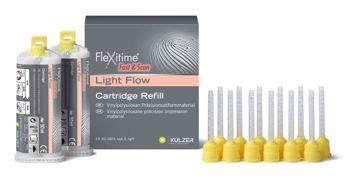 Flexitime Fast & Scan Light Flow 66044871***