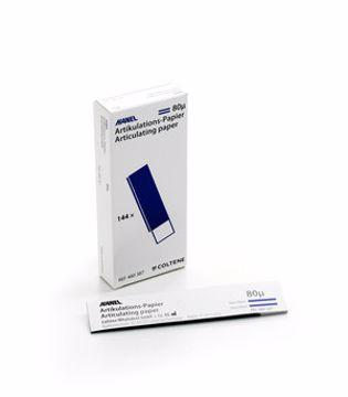 Blåpapir rette  blå 480387