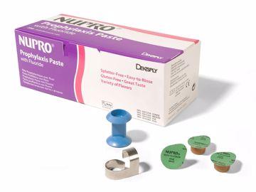 Nupro CUPS Coarse Mint m/fluor 801212S1
