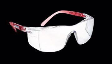Beskyttelsesbrille klare