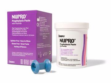 Nupro JAR Coarse Mint m/fluor 801112S1