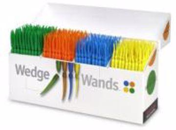 Wedge Wands intro sett  WK4