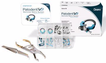 Palodent V3 Starter Kit  62500005