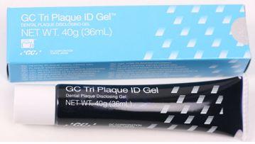 GC TRI Plaque ID Gel  004273