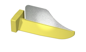 FenderWedge kiler m/skjold 602753