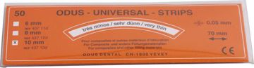 Odus universal strips PD 43713d