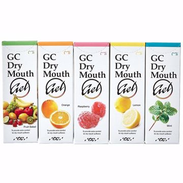 GC Dry Mouth Gel  003438