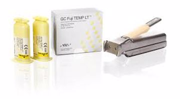 GC Fuji Temp LT eugenolfri Automix 4253