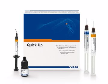 Quick Up automix 7,5gram 1626