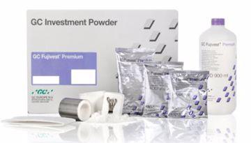 Fujivest Premium pulver 890183