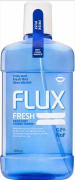 Flux Fresh mint munnskyll 0,2% NaF***