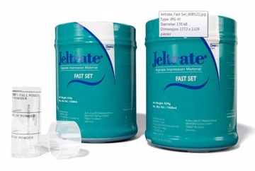 Jeltrate Alginat materiale 608522