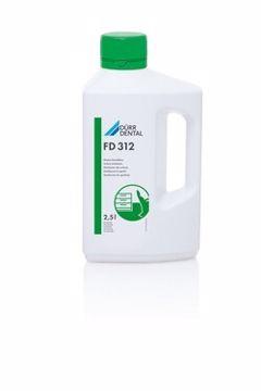 Dürr FD312 til rengjøring/desinfeksjon av flater