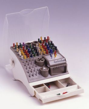 Panoramic Endodontic Organizer DE001-1