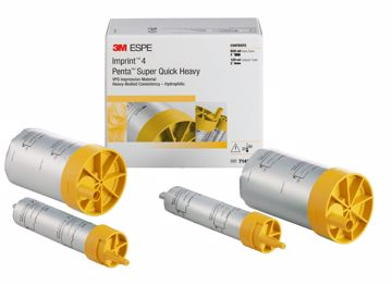 Imprint 4 Penta Super Quick Heavy 71485