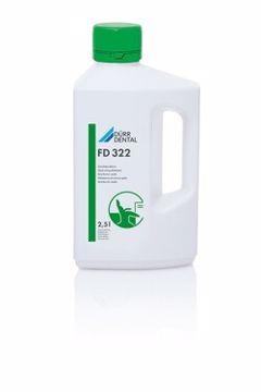 Dürr FD322 Overflatedesinfeksjon