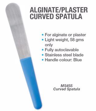 Premium Blandespatel til alginat 455