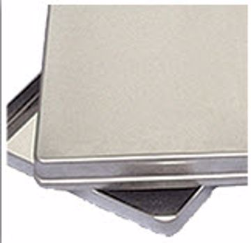 Mini Aluminium tray lokk 416154