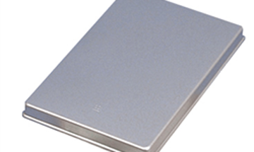 Lokk til Aluminium tray  416099