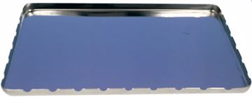 Instrument Tray rustfri stål  417093