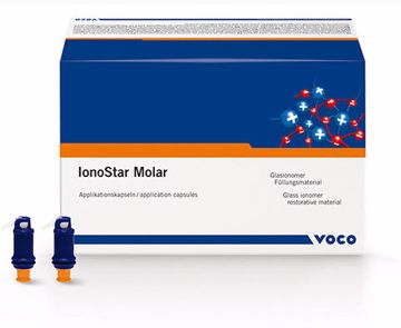 IonoStar Molar A2 aplicap 2522