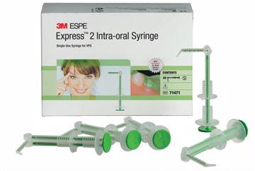 Express 2 Intra-Oral Syringe 71506