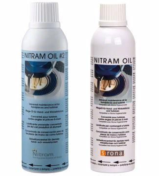 Nitram Oil Sirona NY DAC Oil 2  6259118