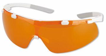 Brille lysherding Uvex skyper UV 304427