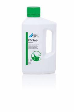 Dürr FD366 Sensitive desinfeksjon***