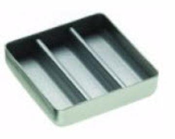 Directa Aluminum boks  416077