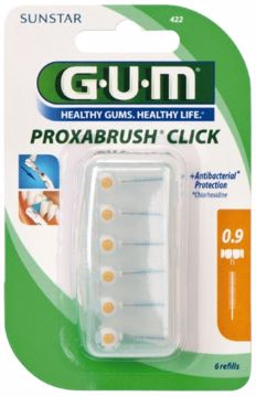 GUM Proxabrush Click 422MC