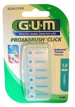 GUM Proxabrush Click 624MC