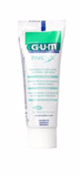 GUM Paroex Dental Gell 0,12%CHX  1791MC