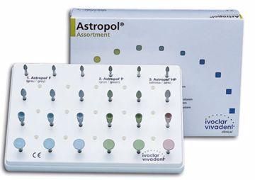 Astropol polerer Kit RA 557625