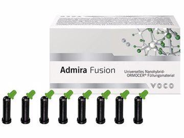 Admira Fusion kapsler A4 2787